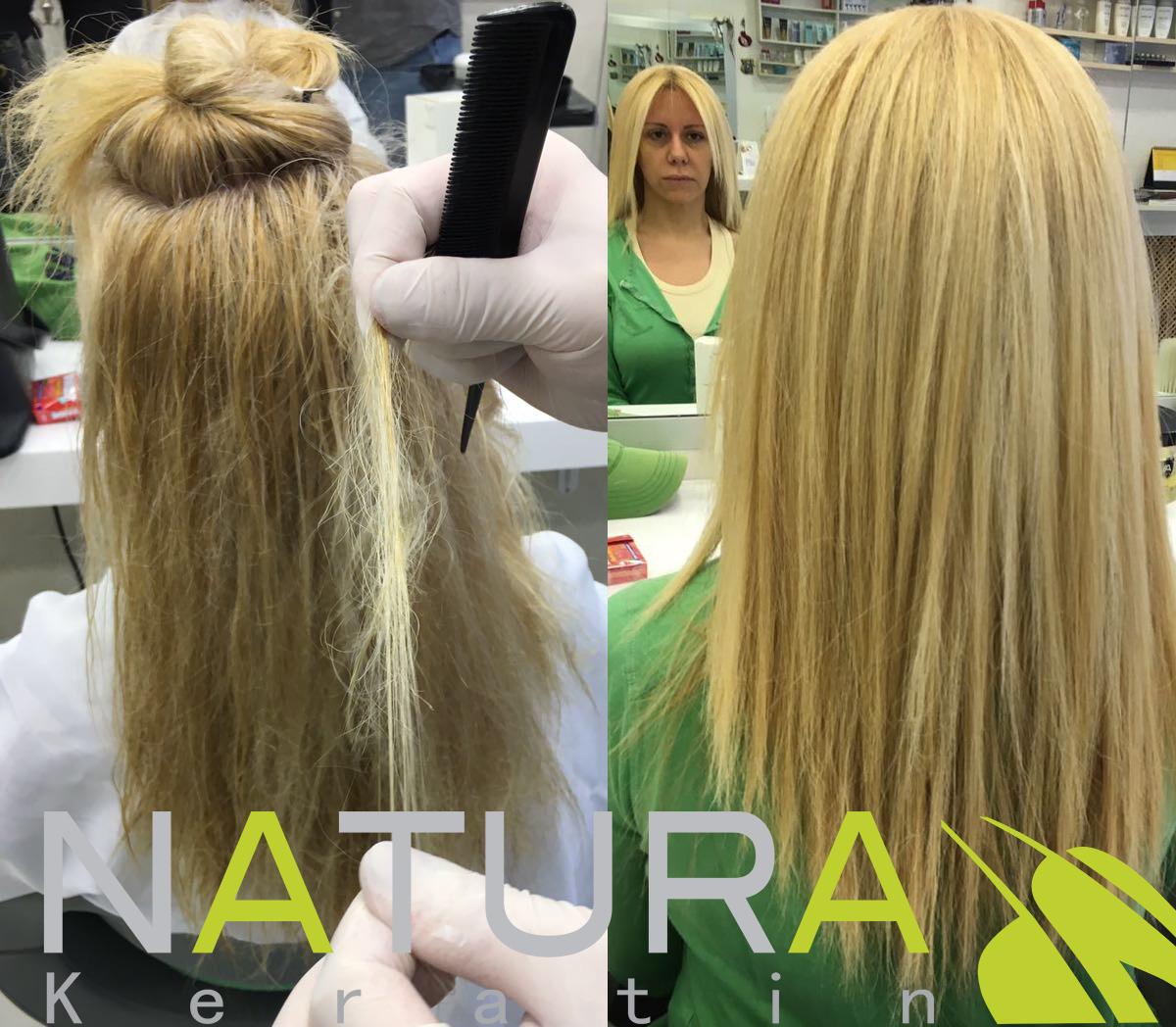 Saçın Yapısı ve Saçı Güçlendiren Doğal Öneriler